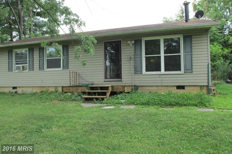 96 Jophpurs Rd, Kearneysville, WV 25430
