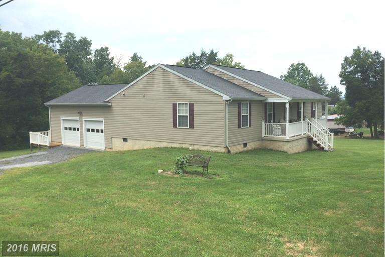 1287 Archer Rd, Kearneysville, WV 25430
