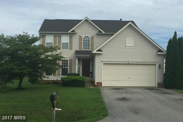 38 Turnberry Dr, Charles Town, WV 25414