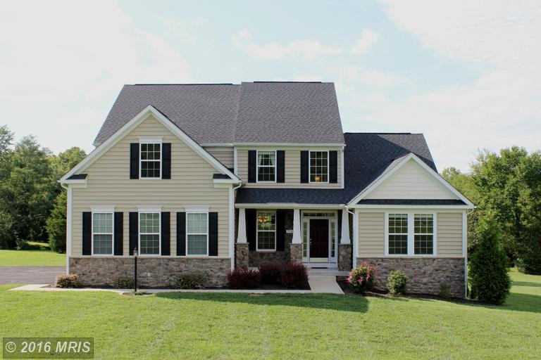 734 Declaration Drive Charles Town, WV 25414