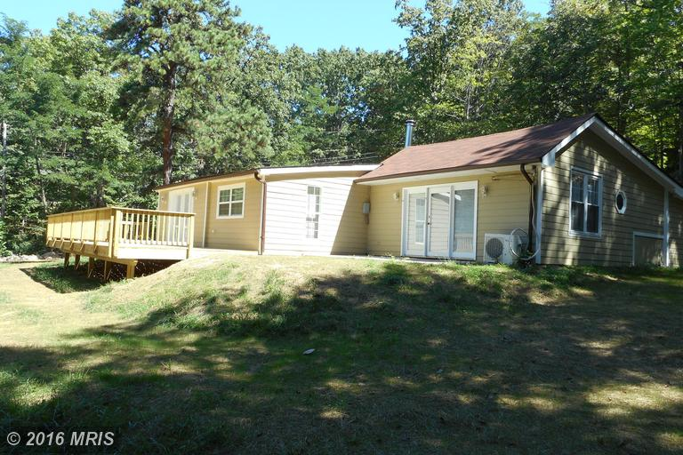 544 Shannondale Rd, Harpers Ferry, WV 25425