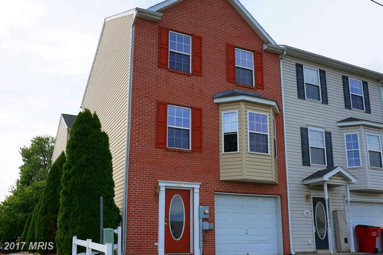 101 N Marshall St, Ranson, WV 25438
