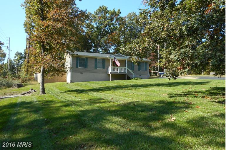 13 Pheasant Ct, Harpers Ferry, WV 25425