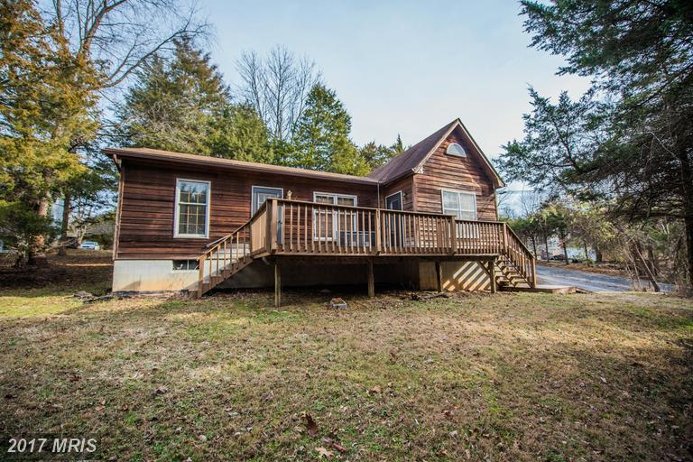 343 Crestview Dr, Harpers Ferry, WV 25425