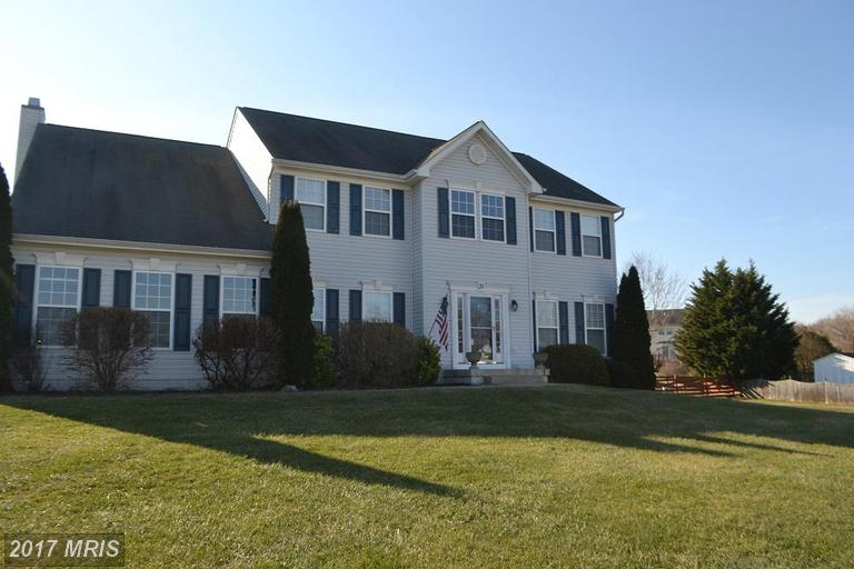 31 Colonel Miles Ct, Harpers Ferry, WV 25425