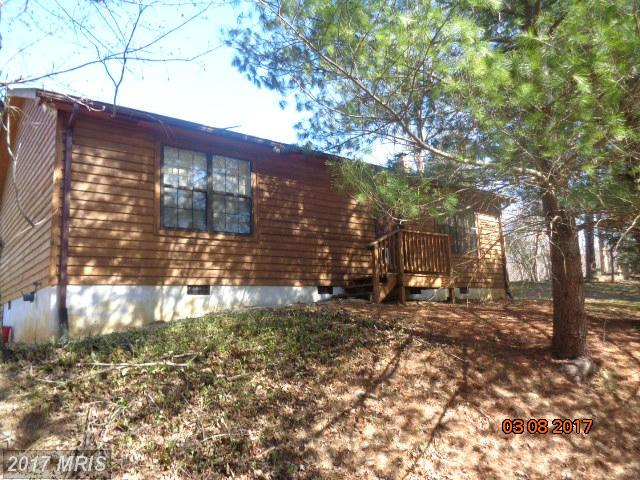 197 Walters Way, Harpers Ferry, WV 25425