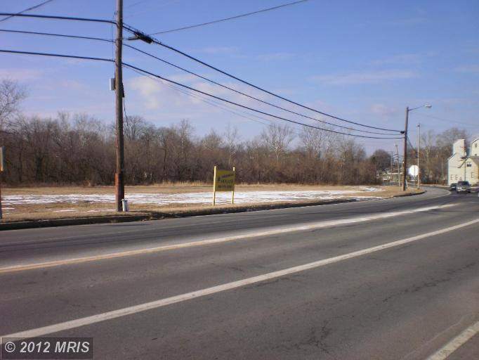 3.1 acres in Chestertown, Maryland
