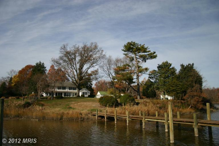 65.13 acres in Chestertown, Maryland
