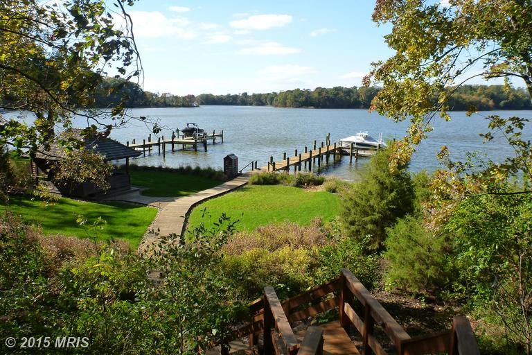 2.17 acres Golts, MD