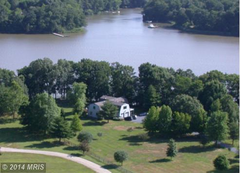 3.32 acres Chestertown, MD
