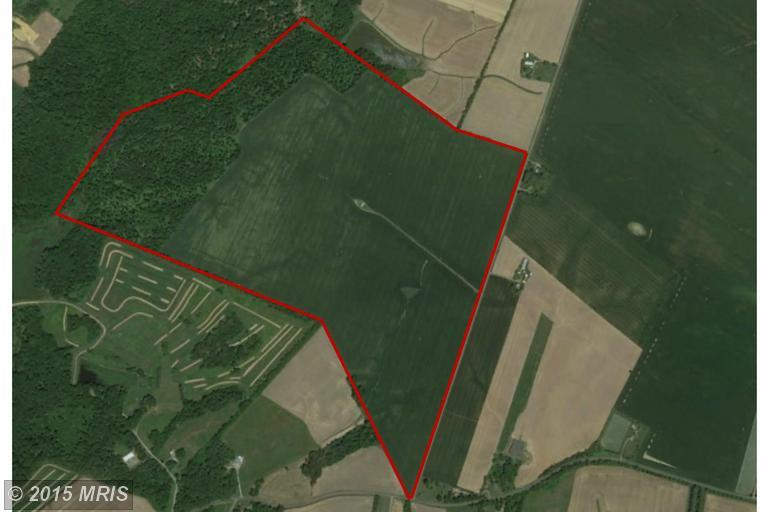 315 acres Chestertown, MD