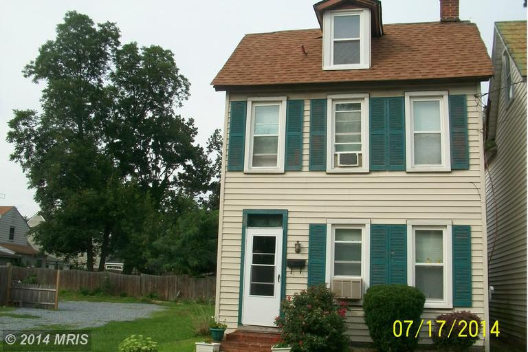 531 Cannon St, Chestertown, MD 21620
