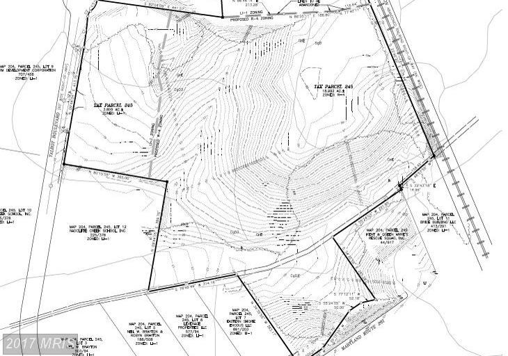22.85 acres Chestertown, MD