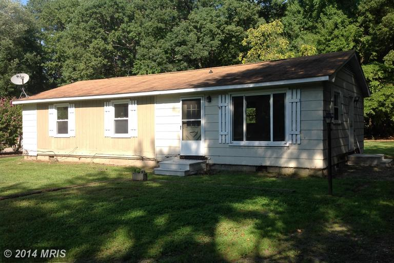 5875 Cottage Ave, Rock Hall, MD 21661