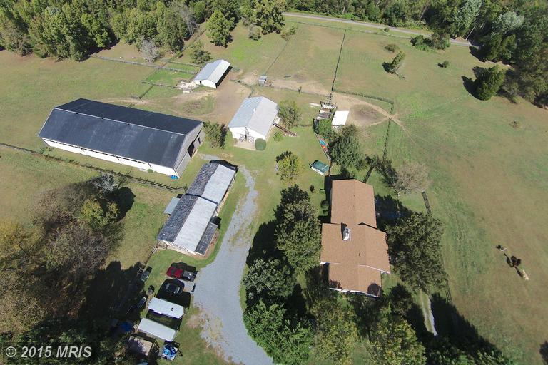 17.25 acres Chestertown, MD