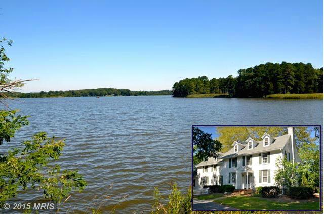 42.07 acres Chestertown, MD