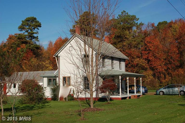 4992 Skinners Neck Rd, Rock Hall, MD 21661