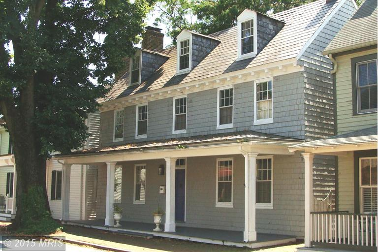 114 Cannon St, Chestertown, MD 21620