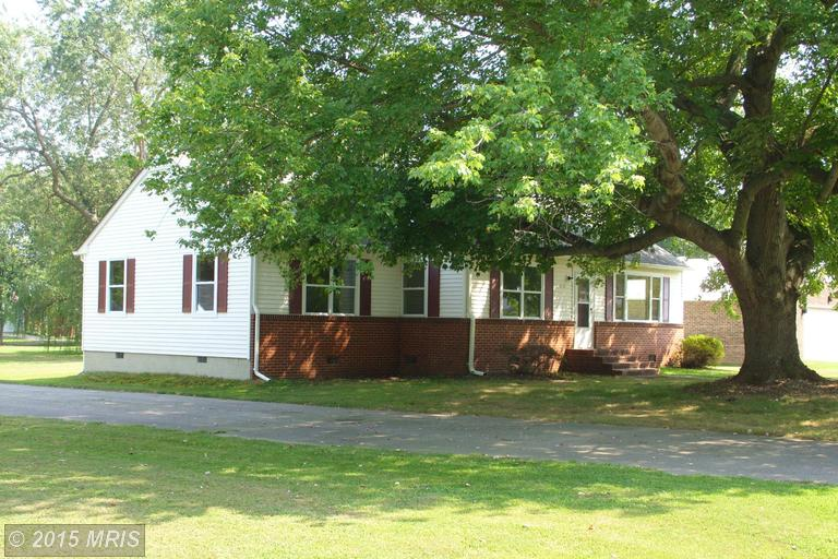 5775 Kent Ave, Rock Hall, MD 21661