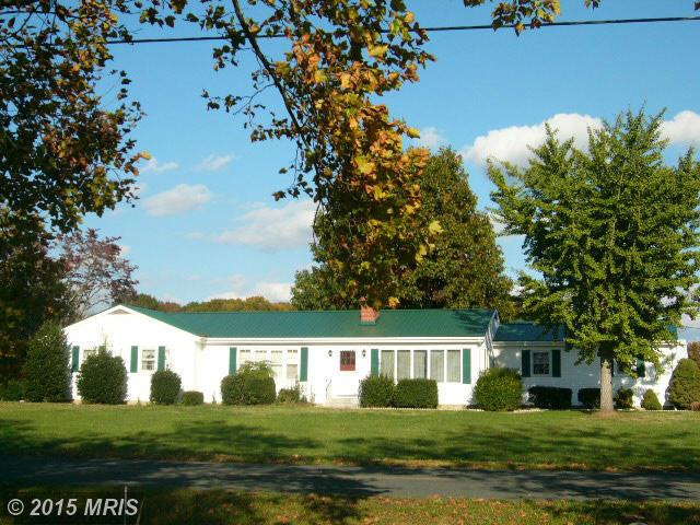 2.72 acres Chestertown, MD