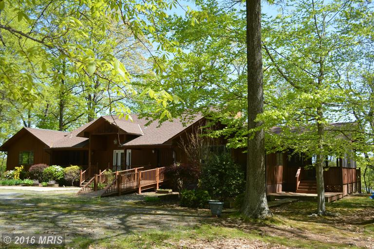 22484 Goose Hollow Dr, Chestertown, MD 21620