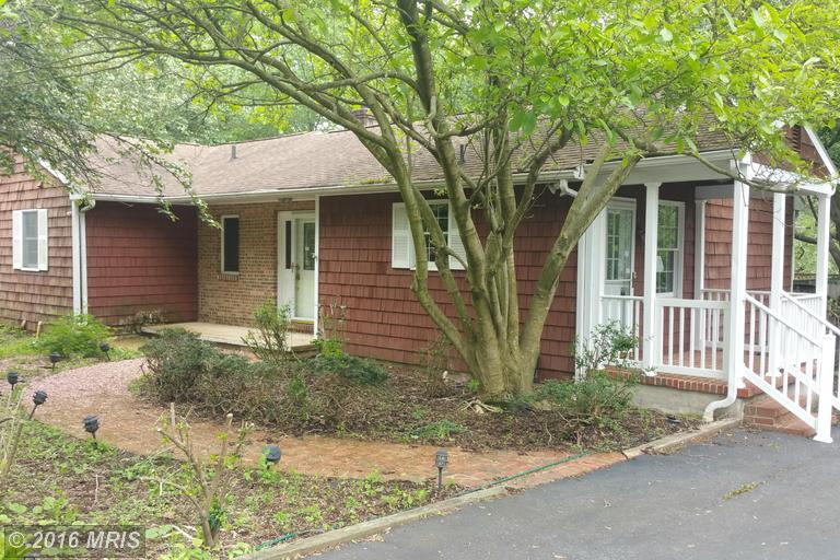 13831 Duck Hollow Dr, Golts, MD 21635