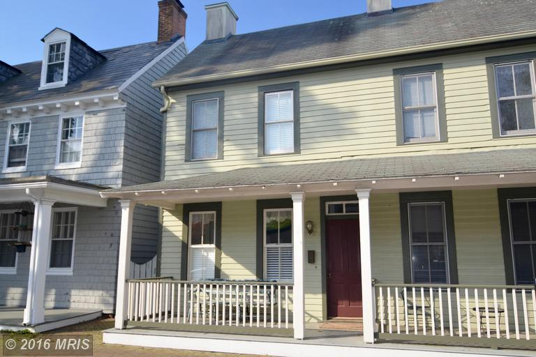 118 Cannon St, Chestertown, MD 21620