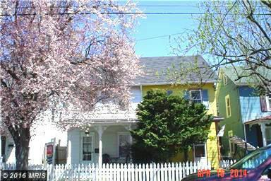 614 High St, Chestertown, MD 21620