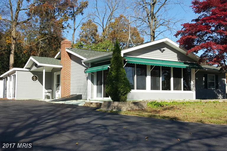 11678 Browntown Rd, Kennedyville, MD 21645