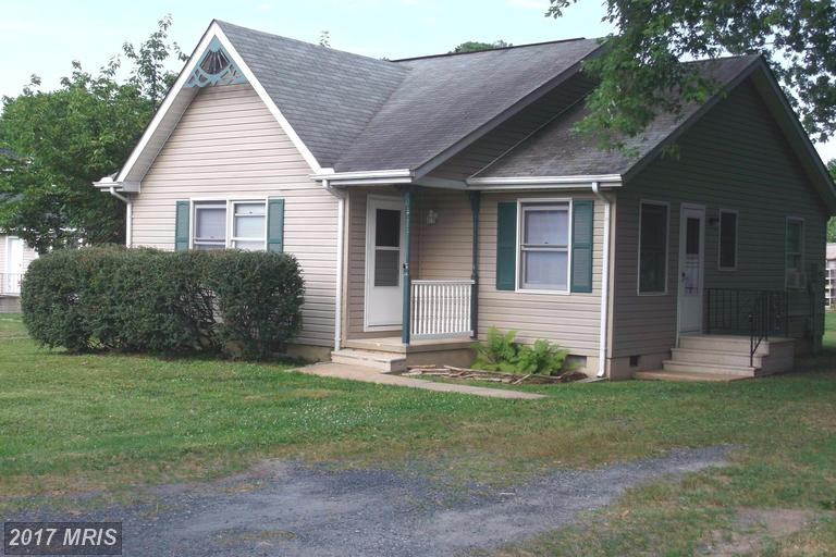 5845 Coleman Rd, Rock Hall, MD 21661