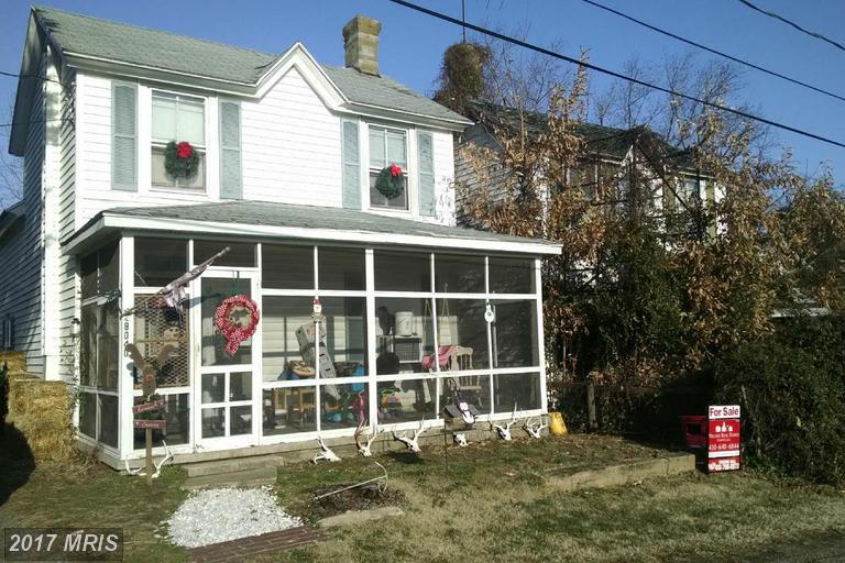 28040 Creamery St, Kennedyville, MD 21645