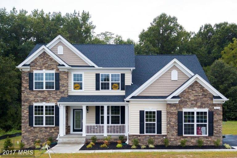 9438 ALDER DRIVE, King George County, Virginia