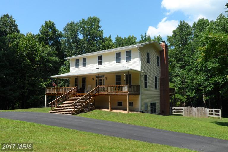 7403 COLROSS GLEN DRIVE, King George County, Virginia