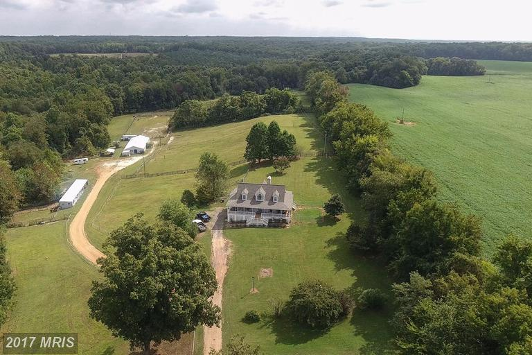 16317 NANZATICO LANE, King George County in KING GEORGE County, VA 22485 Home for Sale