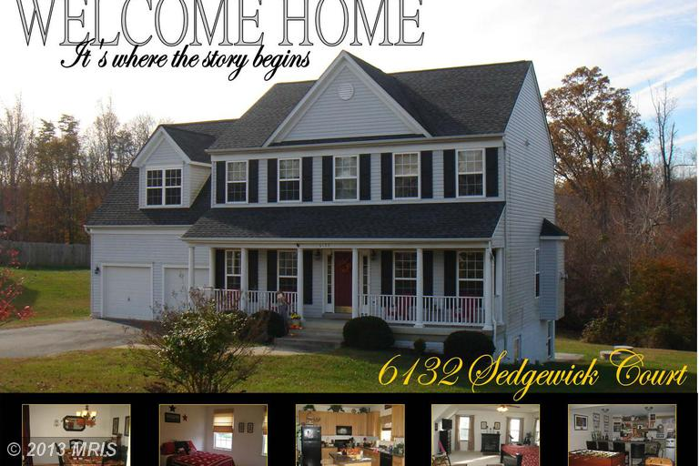 6132 Sedgewick Ct, King George, VA 22485