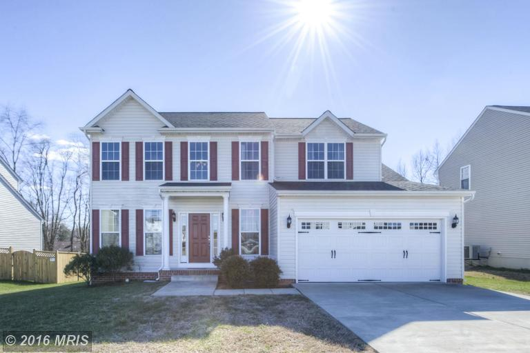 8266 MAKENSIE WAY, King George County in KING GEORGE County, VA 22485 Home for Sale
