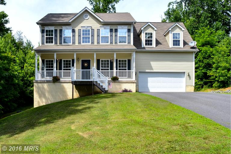8521 TOMPKINS DRIVE, King George County in KING GEORGE County, VA 22485 Home for Sale
