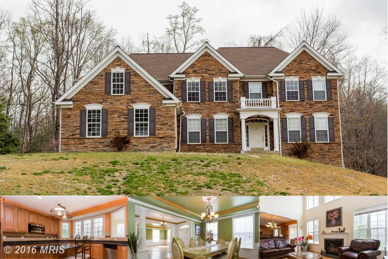 6751 GINSENG LANE, King George County in KING GEORGE County, VA 22485 Home for Sale