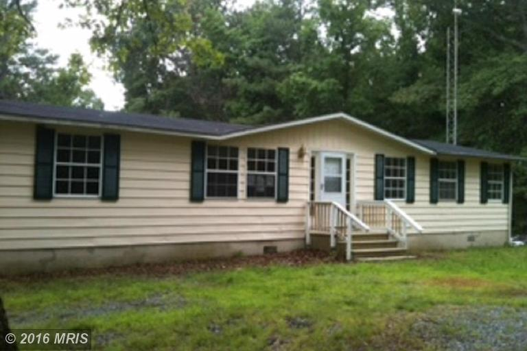 14362 KINGS MILL ROAD, King George County in KING GEORGE County, VA 22485 Home for Sale