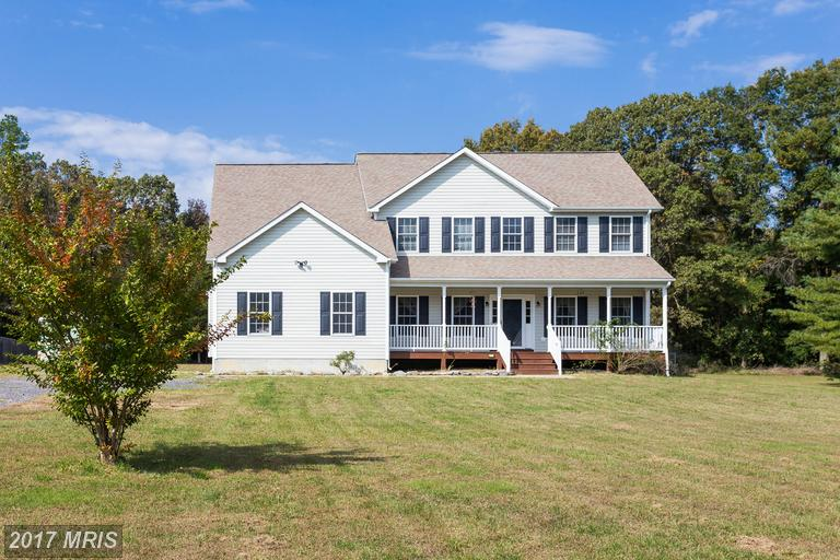 14611 Round Hill Rd, King George, VA 22485