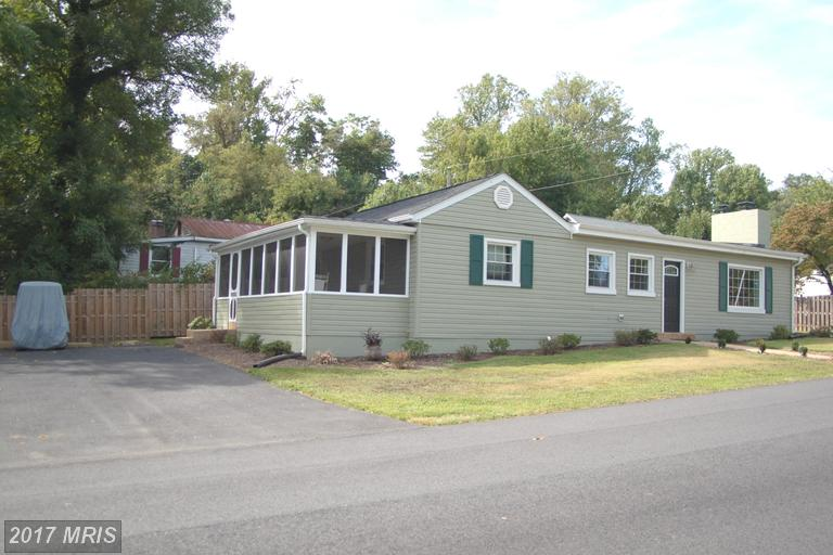 6094 RIVERVIEW DRIVE, King George County in KING GEORGE County, VA 22485 Home for Sale