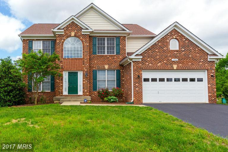 5900 NELLIE LANE, King George County, Virginia