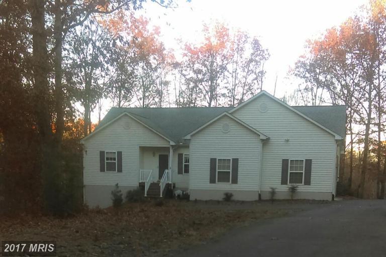 387 Oakmont Dr, Gordonsville, VA 22942