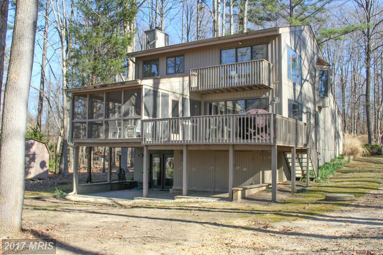 264 Moody Creek Rd, Bumpass, VA 23024