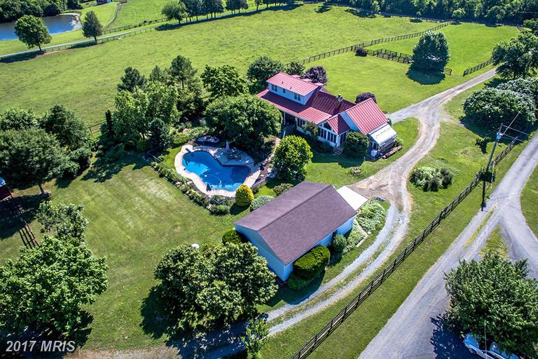 22727 TAIL RACE ROAD, Aldie in LOUDOUN County, VA 20105 Home for Sale