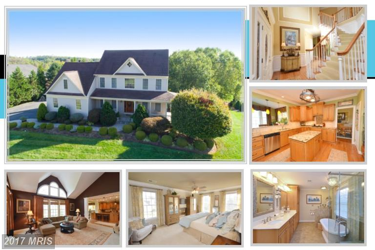 14550 NINA COURT, Waterford Spa