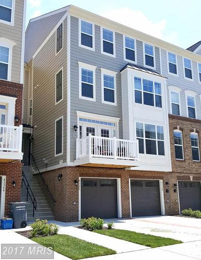 43370 TOWN GATE SQUARE, Chantilly in LOUDOUN County, VA 20152 Home for Sale