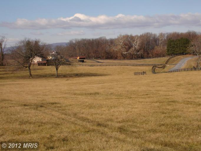 Image of Acreage for Sale near Middleburg, Virginia, in Loudoun county: 3.11 acres