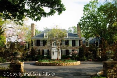 Image of Residential for Sale near Middleburg, Virginia, in Loudoun county: 100.00 acres