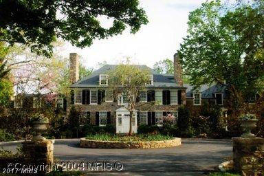Image of Residential for Sale near Middleburg, Virginia, in Loudoun County: 327 acres